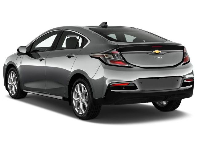 Get The Latest Reviews Of The 2017 Chevrolet Volt Find Prices