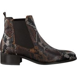 Chelsea-Boots für Damen #tenuesàlamode
