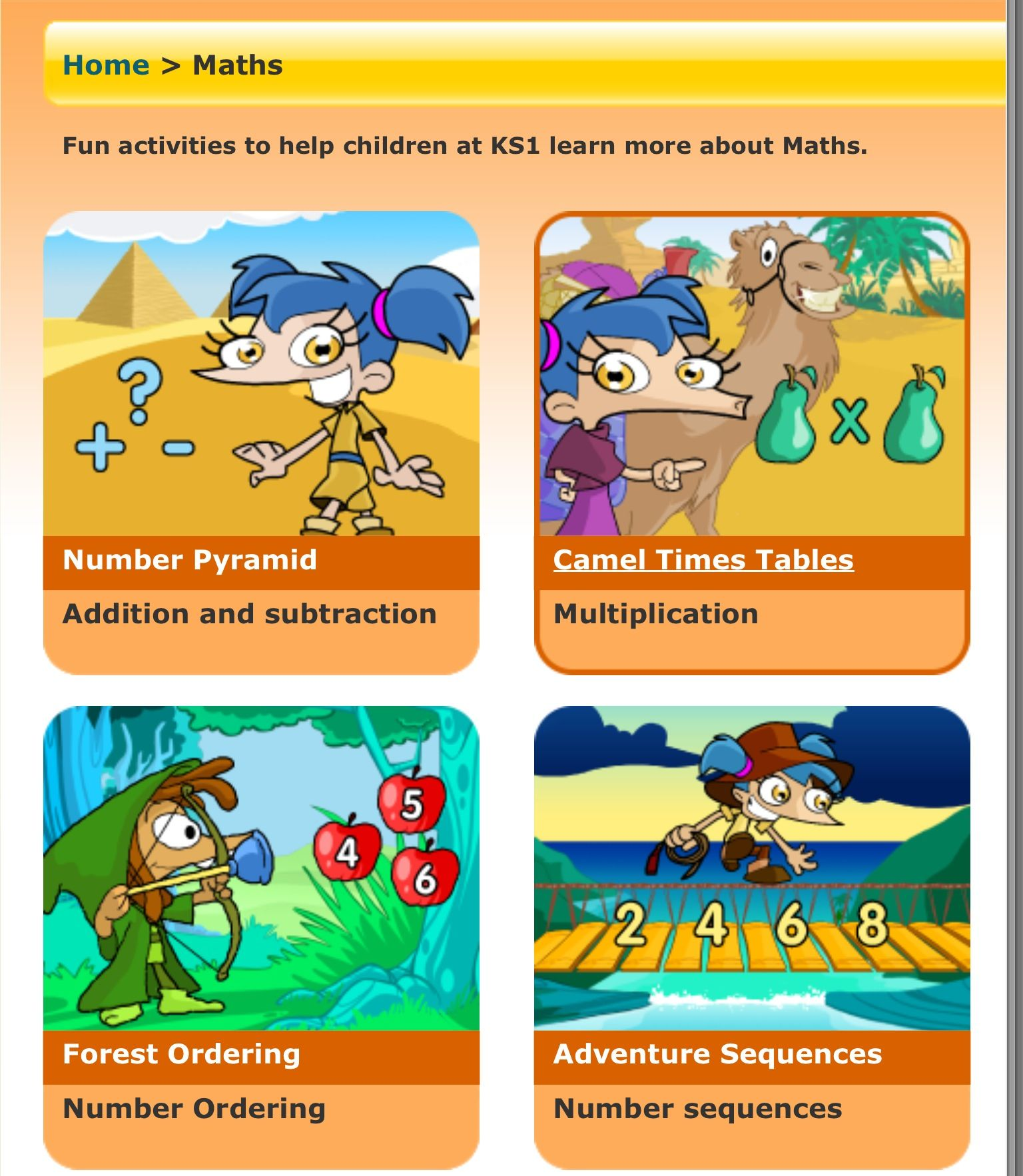 math worksheet : bbc ks1 bitesize maths camel times tables kertotaulu ...