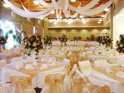 Agoura Hills Calabasas Community Center San Fernando Valley Wedding Location Reception Venue 91301