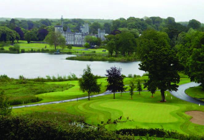 11+ Carton house golf reviews info