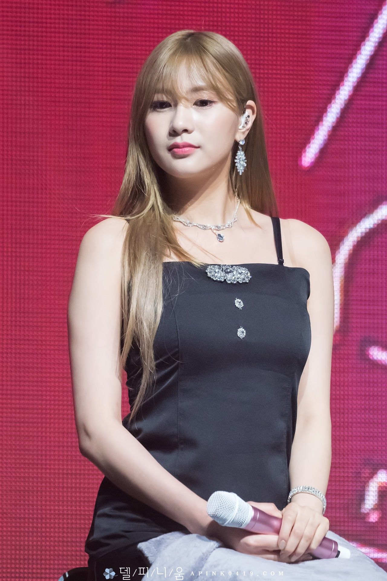 Oh Ha Young 170915   Kpop girls, Kpop girl groups, Oh hayoung