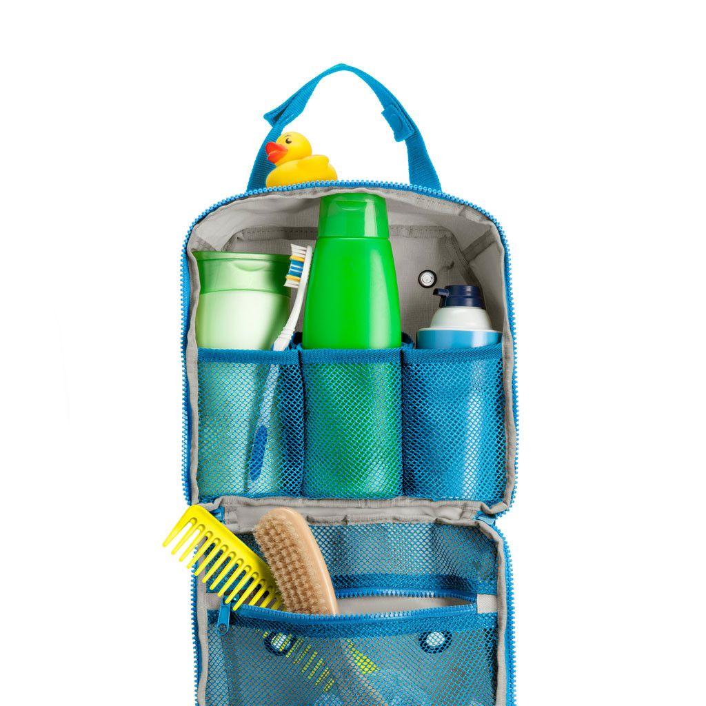 Vessel Shower Caddy
