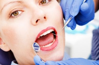 What Does a Dental Assistant Do at Work? - DENTAL ...