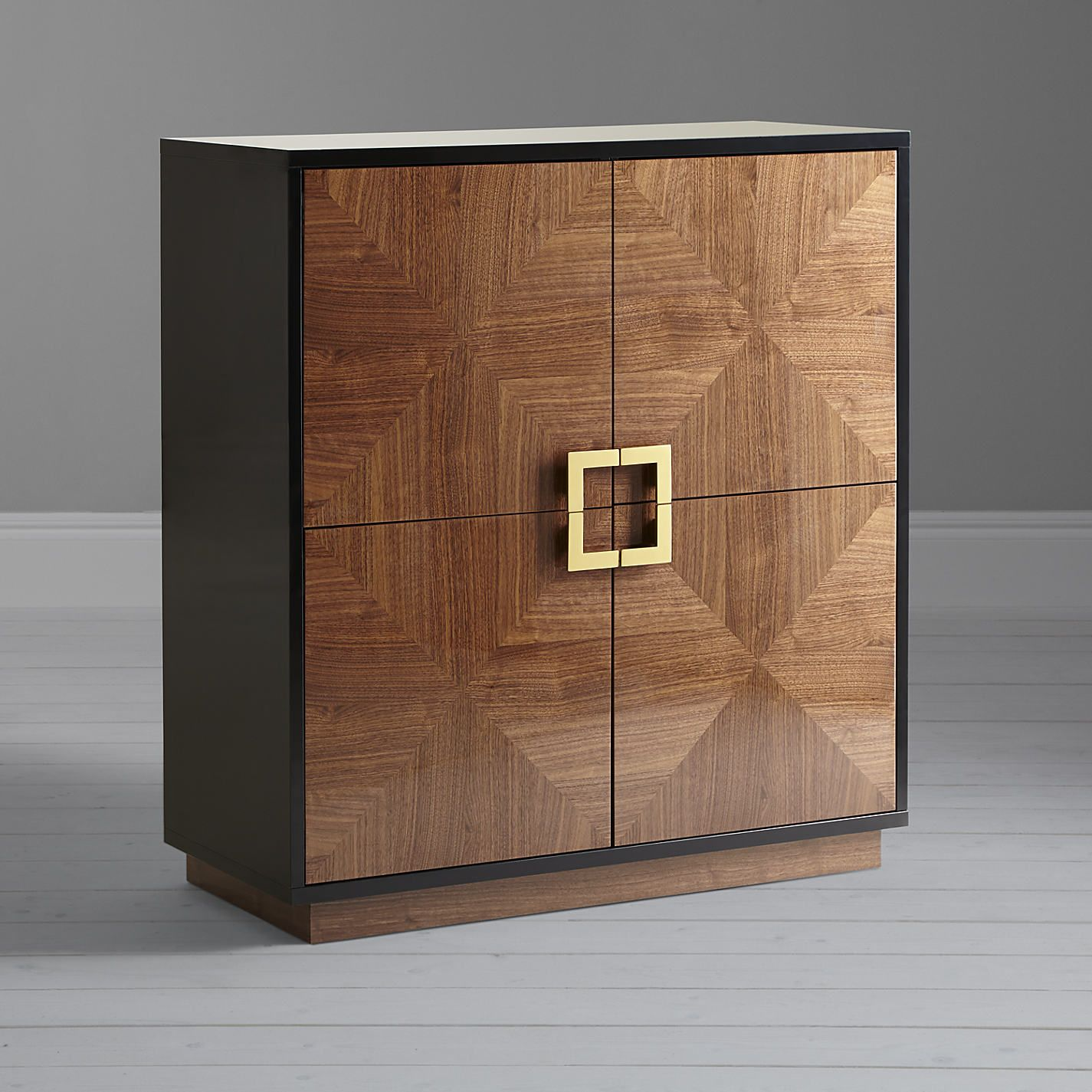 Buy John Lewis Puccini 4 Door Cabinet From Our Cabinets Range At