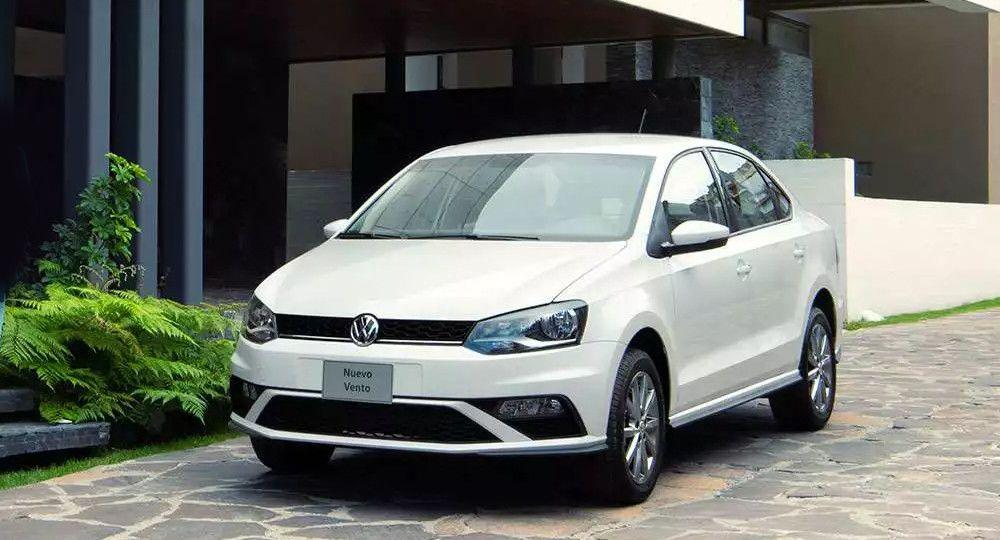 Volkswagen Vento 2020 Precios Versiones Y Equipamiento En Mexico Automoviles Coches Motor Mexico Drive Cars En 2020 Volkswagen Vento Volkswagen Faros De Niebla