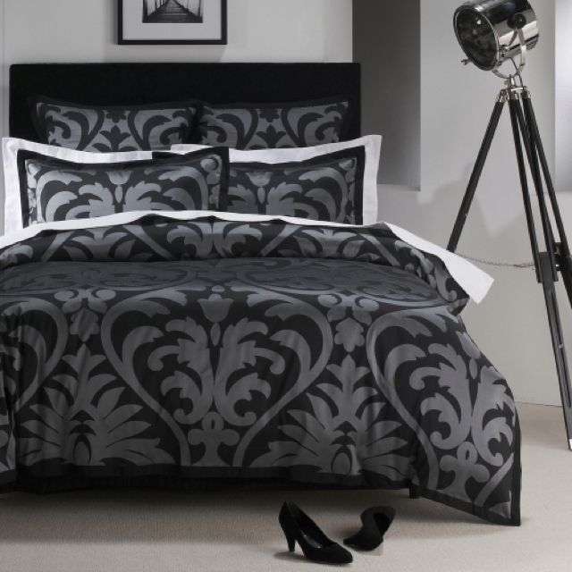 Love this quilt cover from adairs!
