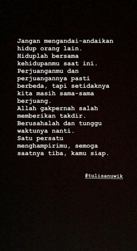 27+ ideas quotes indonesia ldr for 2019
