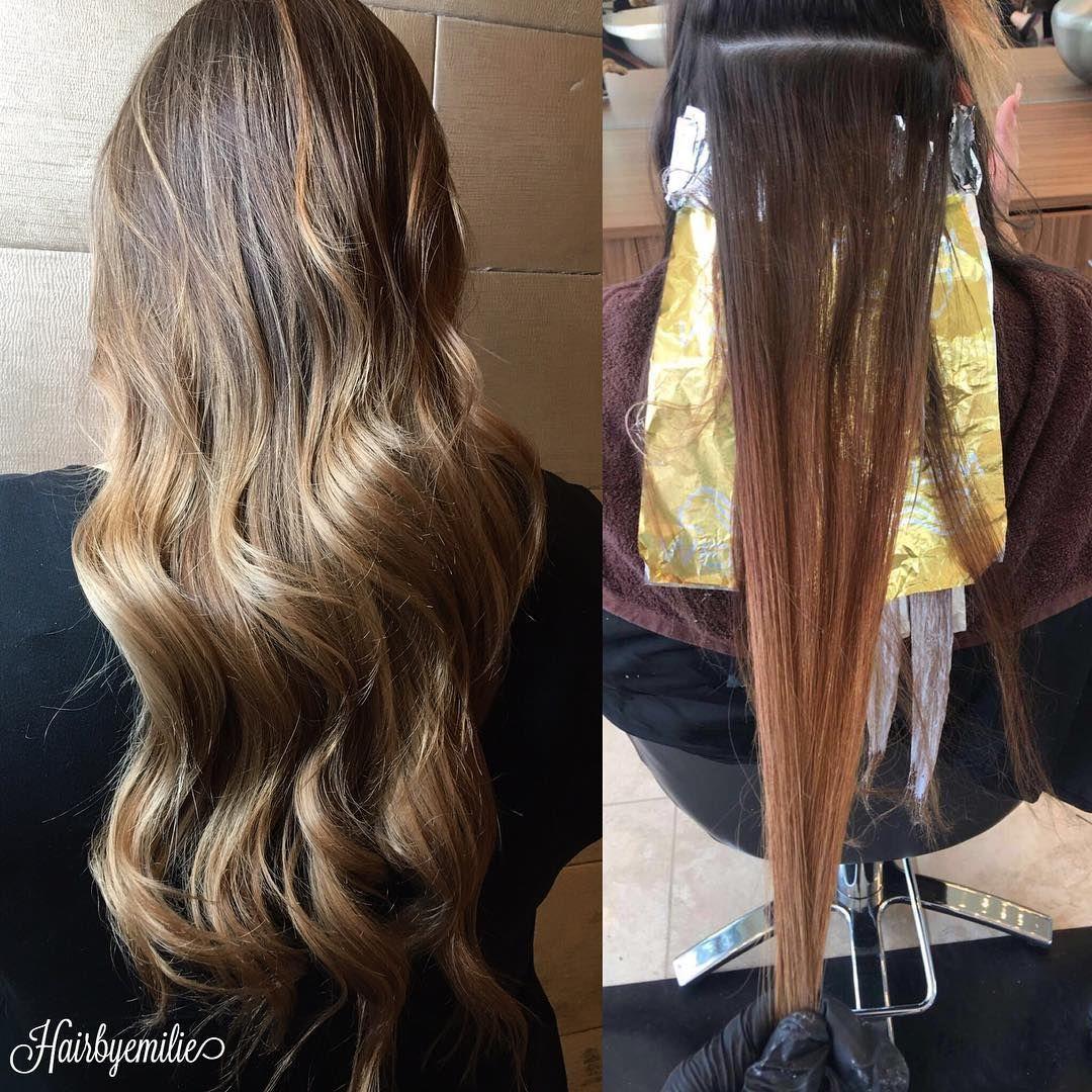 Instagram Photo By Emilie Rasmussen Jul 29 2016 At 1 57pm Utc Long Hair Styles Hair Styles Beauty