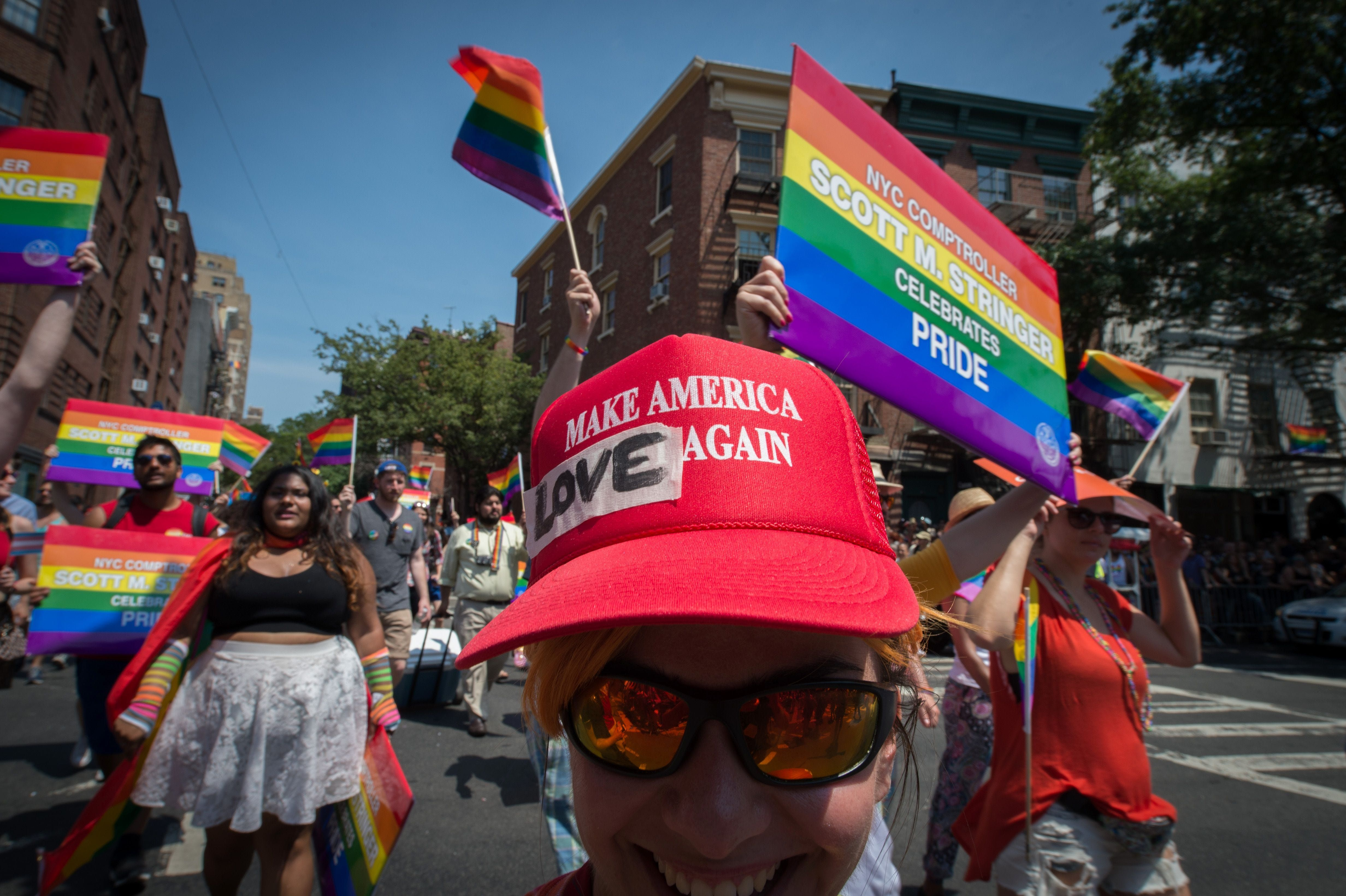 Trump plan would hamper LGBTQ health care access. This is