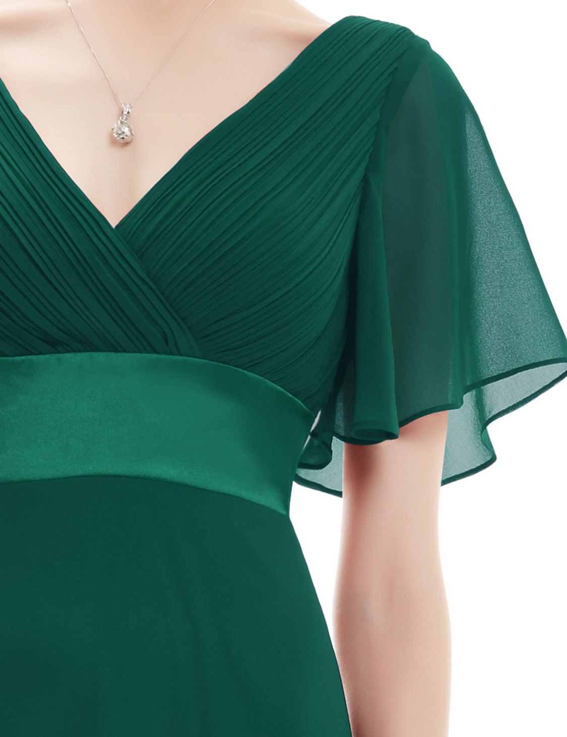 Everpretty bridesmaid dresses short sleeve long mother of bride
