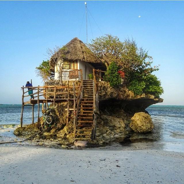 Earth Pics On Beautiful Places Zanzibar Cabin