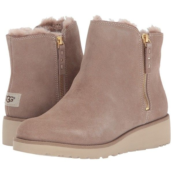 UGG Shala Fawn women's Low Ankle Boots in Sale Order Low Price Fee Shipping For Sale Nice Real Cheap Online Wiki Online tU4iQg