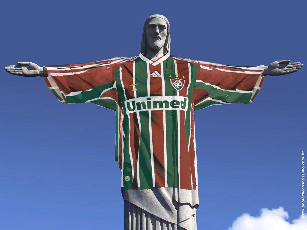 Nação Tricolor Em Festa: Fluminense F.C. Campeão