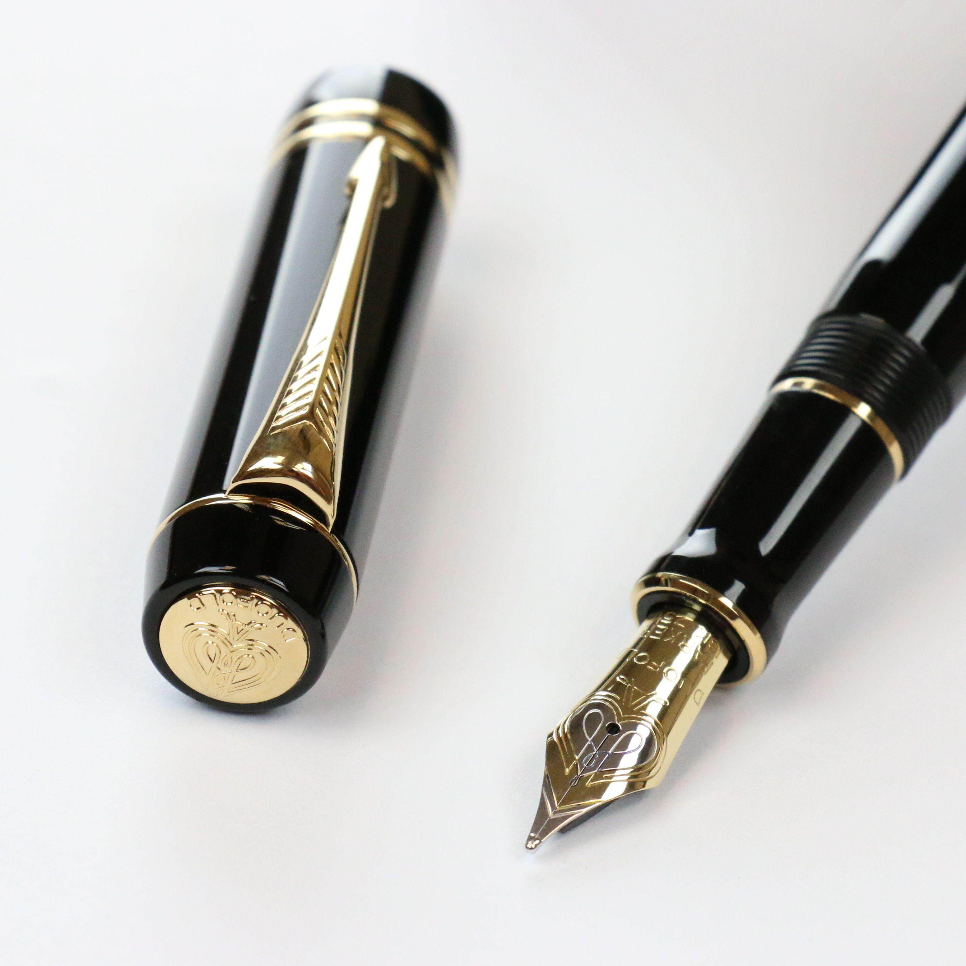 Parker Duofold Centennial Fountain Pens   Fountain pen