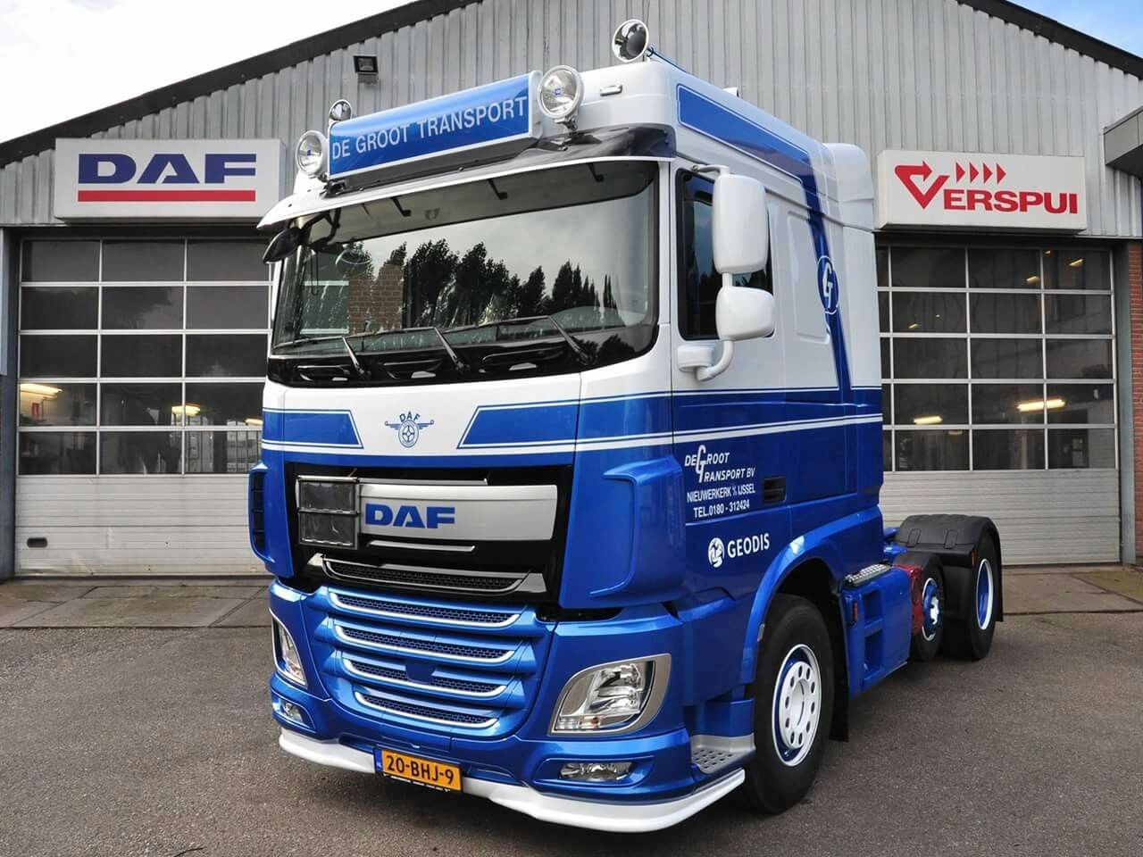 daf xf 106 mx13 460 ftp daf trucks pinterest. Black Bedroom Furniture Sets. Home Design Ideas