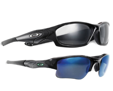 Oakley Straight Jacket Sunglasses give working out a new perspective ... fb7179227b
