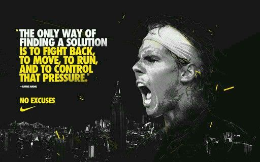 nike tennis quotes wallpaper