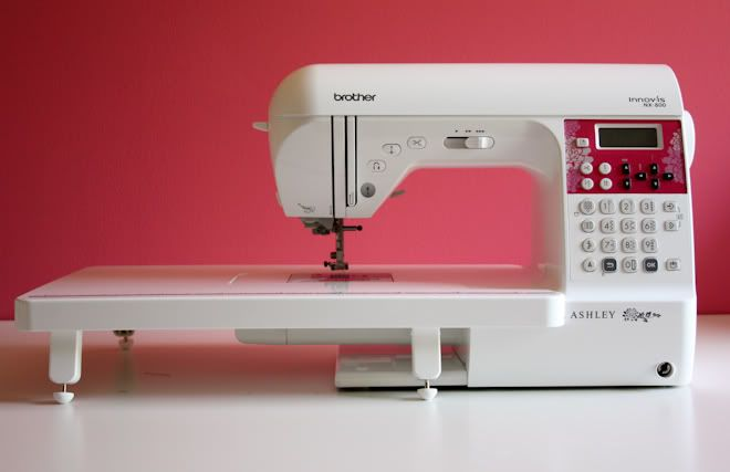 Bib Tutorial And A Hundred Other Things Great Bib I'll Make This Beauteous Big Lots Sewing Machine