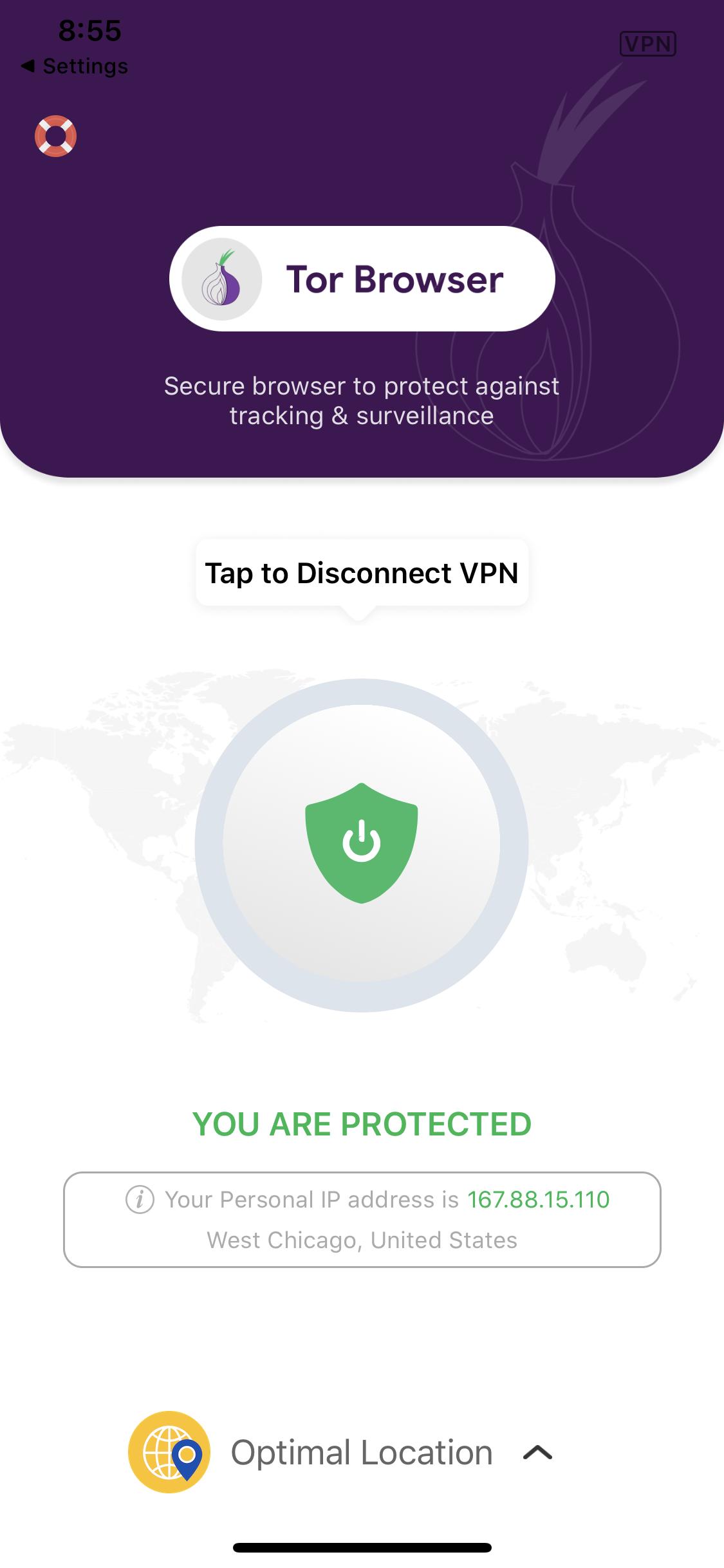 How Do I Use A Vpn App