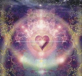 Meditation of the Sacred Heart | Spirituality, Spiritual art, Love and light