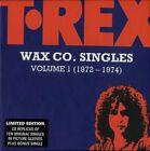 T-Rex / Tyrannosaurus Rex box set Wax Co. Singles Volume 1 [1972-1974] UK #Music #tyrannosaurusrex