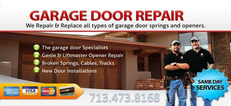 We Offer The Full Range Of New Or Replacement Garage Doors And
