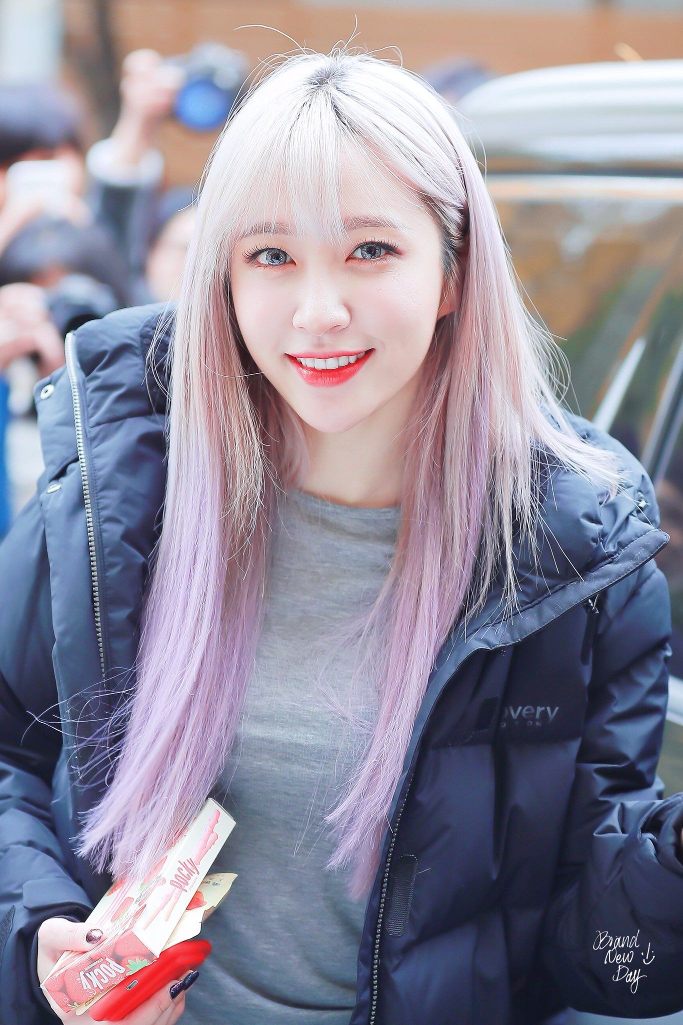 Pin on Hani from EXID