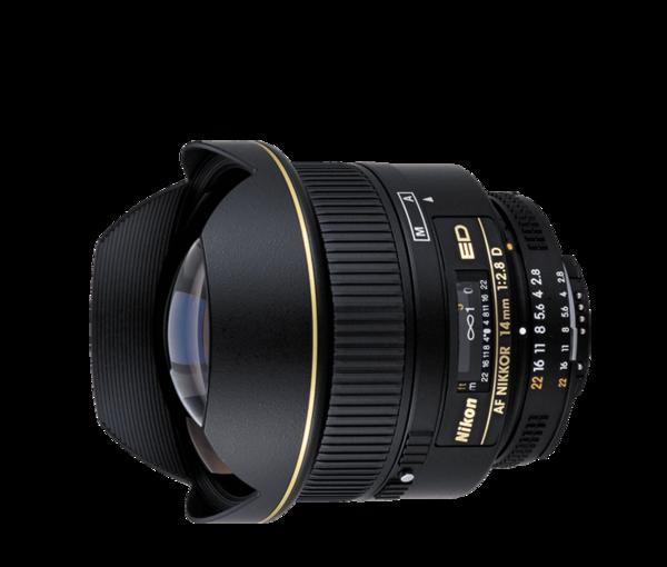 Nikon Af Nikkor 14mm F 2 8d Ed Nikon Dslr Camera Nikon Lenses Camera Nikon