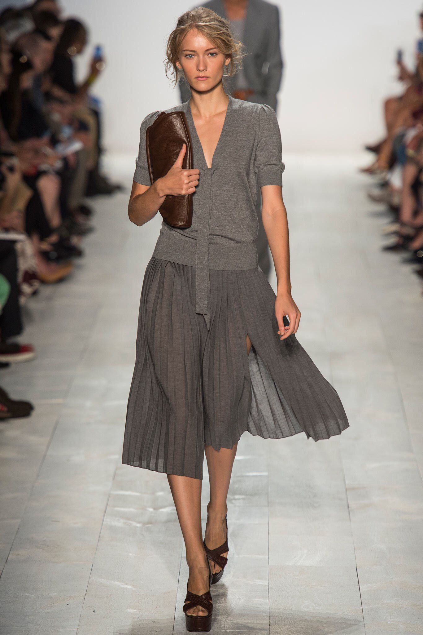 Michael Kors Collection Spring 7 Ready-to-Wear Fashion Show