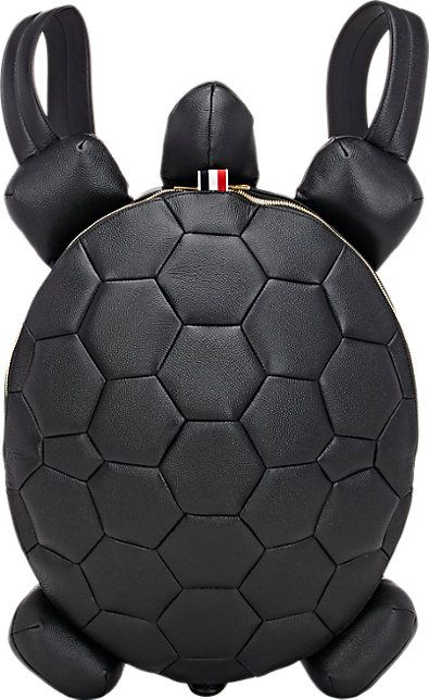 4defad404fbb Thom Browne Turtle Medium Backpack - - Barneys.com