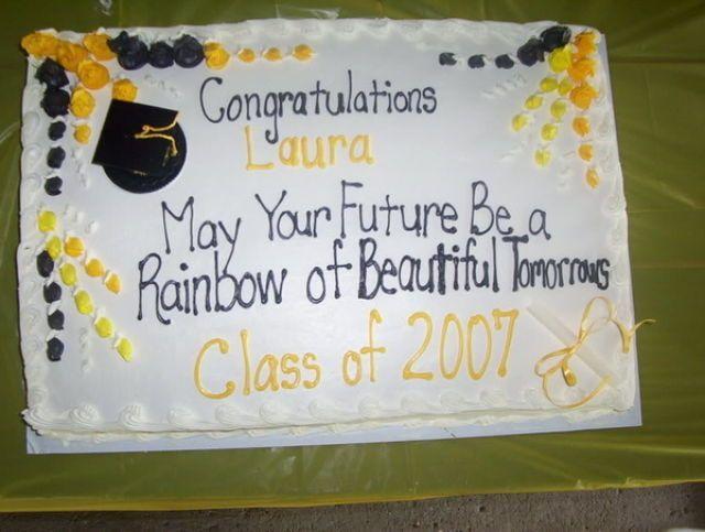 Strange Graduation Cakes 640 41 Funny