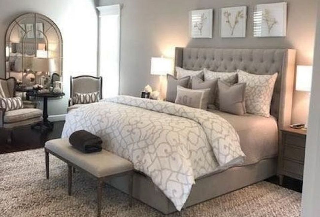47 Stylish Master Bedroom Design Ideas Budget Master Bedrooms