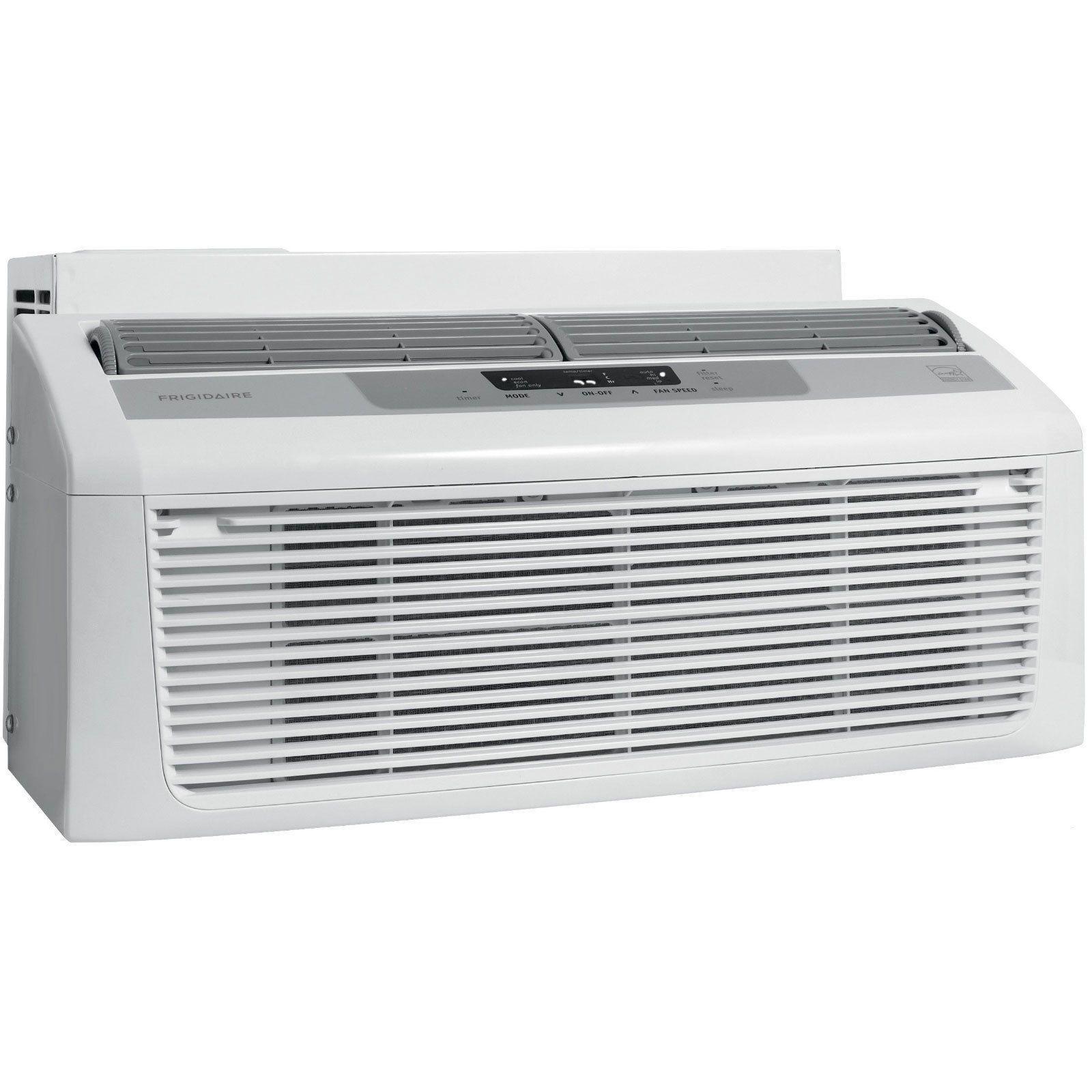 Frigidaire 6,000 Btu Low Profile Window Air Conditioner