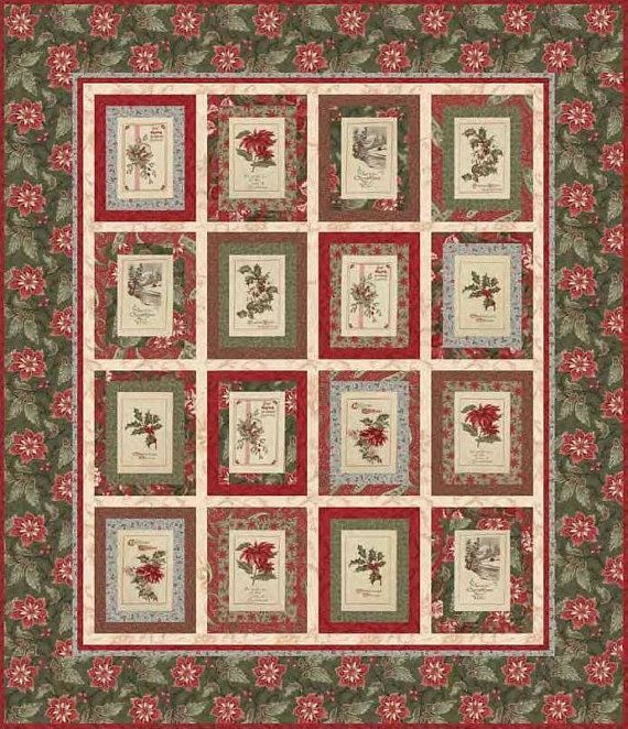 Pattern: Sentiments Quilt by 3 Sisters for Moda Fabrics | Patterns ... : three sisters quilt shop - Adamdwight.com