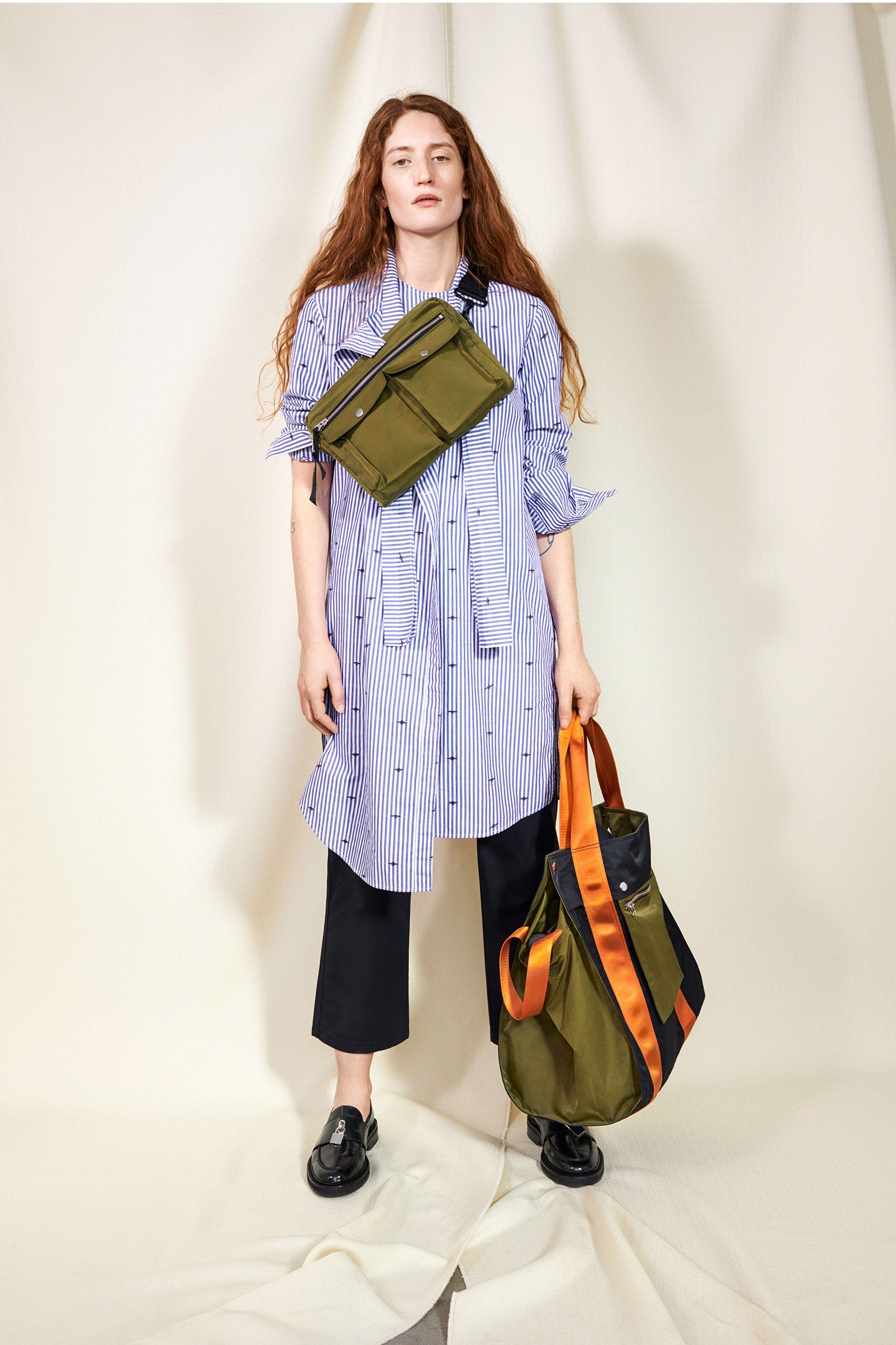 0d4c666e5 Hope Resort 2019 New York Collection - Vogue