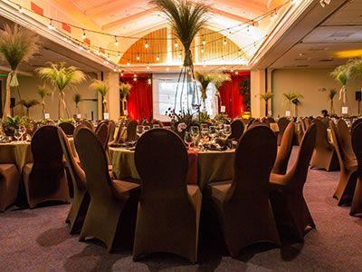 Temple Isaiah Social Hall Lafayette California Wedding Venues 2