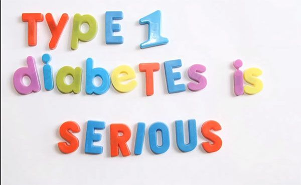 Type 1 Diabetes and Its Possible Causes http://ow.ly/itcI307Ytst