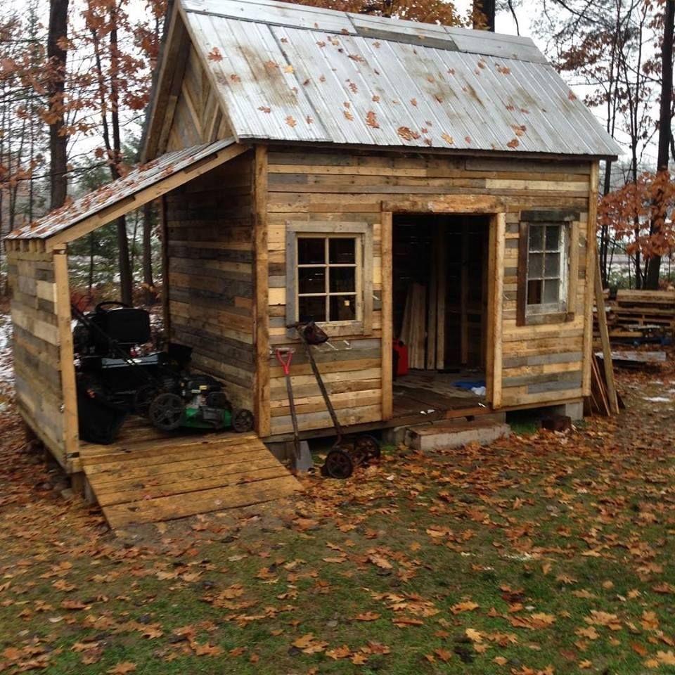 Gartenhäuser aus Holz https://.pineca.de/gartenhauser/ | Cabins