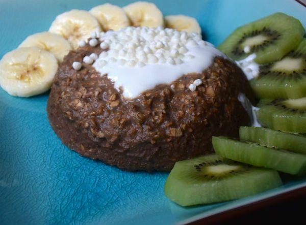 Proteine mug cake & waar eiwitshakes nou eigenlijk goed voor zijn #proteinmugcakes