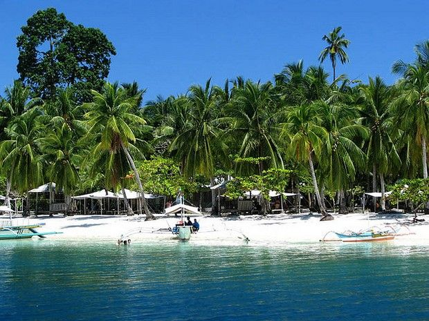Beach In Puerto Princesa Palawan Philippines Beautiful Places Pinterest Puerto Princesa