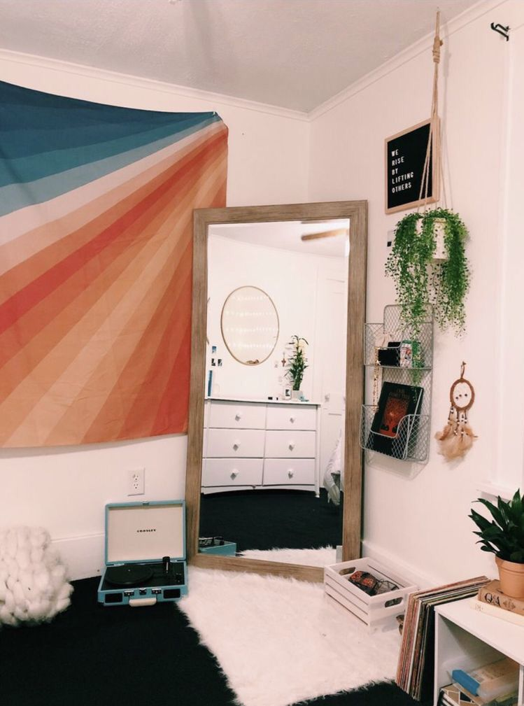D E C O R By L U C Y Dorm Room Decor Room Decor Room Inspo
