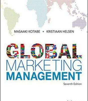Global marketing management 7th edition pdf economics ebook book title global marketing management edition author masaaki kotabe and kristiaan helsen pdf ebook etextbook only digital eboo fandeluxe Image collections