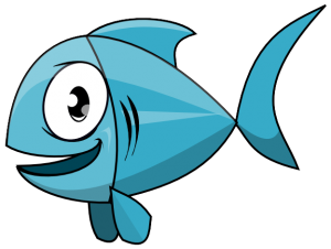 999 Fish Clipart Black And White Free Download Cloud Clipart Cartoon Fish Fish Clipart Cartoon Clip Art