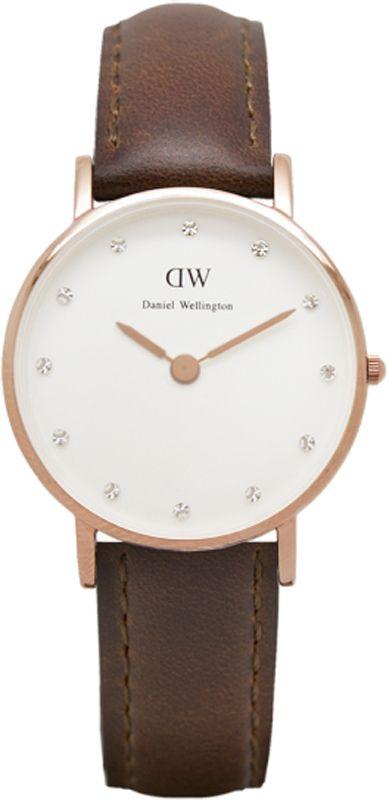 Daniel Wellington DW00100059 Classy St Mawes watch