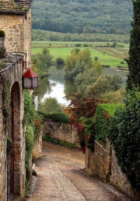 Toscana, Italia .. What a Beautiful Place.