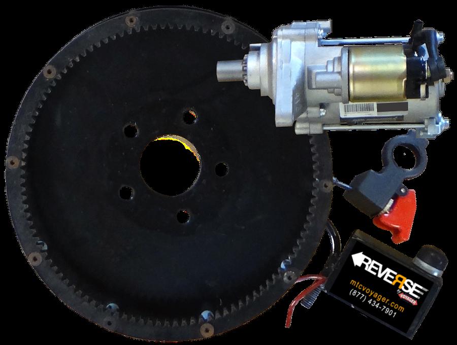 Reverse By Voyager Mtc Voyager Trike Kits Reverse Gear Motorcycle Trike Kits