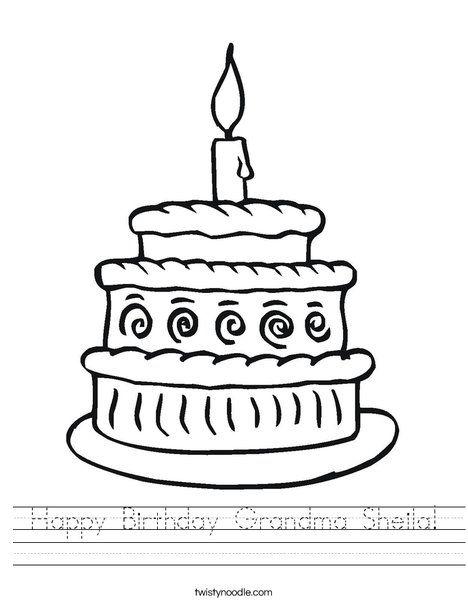 Happy Birthday Grandma Sheila Worksheet Geburtstag Malvorlagen Alles Gute Zum Geburtstag Opa Alles Gute Zum Geburtstag Oma