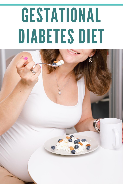 Pin on Gestational Diabetes Diet