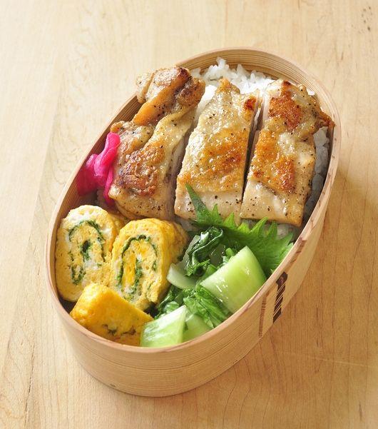 毎日の健康弁当 料理 レシピ レシピ 料理